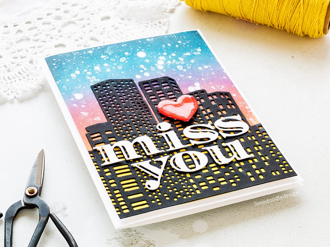 Taking a look at the new Altenew release of layering dies and card kit. Find out more by clicking on the following link: https://limedoodledesign.com/2017/04/altenew-card-kitlayering-dies-release-blog-hop-giveaway/