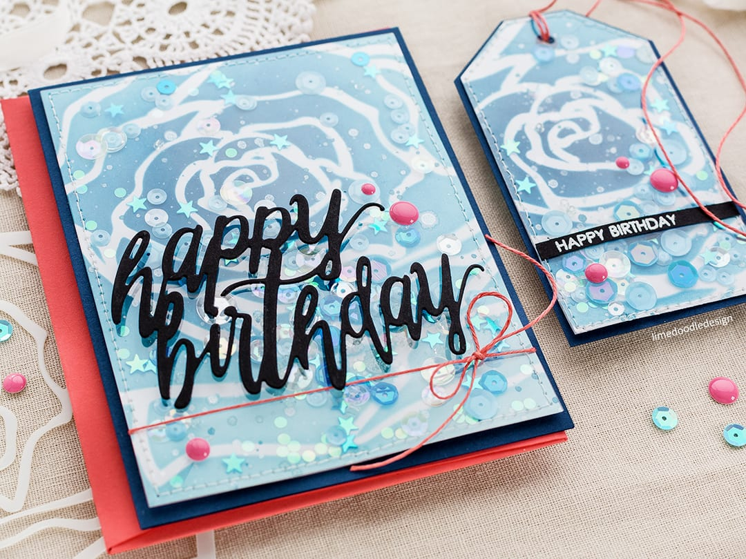 A look at the new stencils from Altenew. Find out more by clicking on the following link: https://limedoodledesign.com/2017/06/altenew-june-2017-release-blog-hop-giveaway/