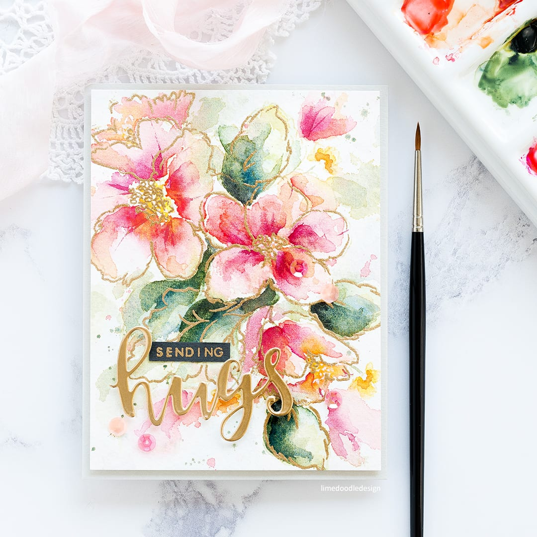 A look back at my favourite Altenew cards of 2017. Find out more here: https://limedoodledesign.com/2017/12/altenew-a-year-in-review-blog-hop-giveaway/