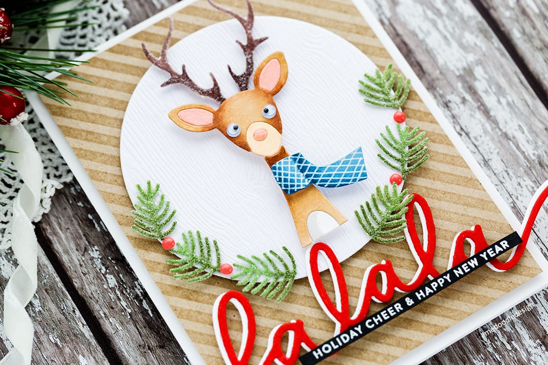Simon Says Stamp Holiday Release Blog Hop