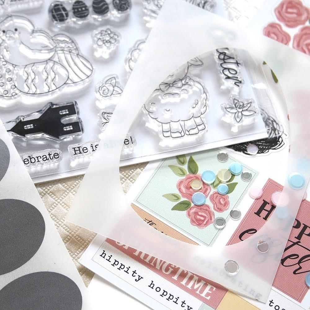 Limited Edition Simon Says Stamp Easter 2018 Card Kit https://limedoodledesign.com/2018/03/simon-says-stamp-limited-edition-easter-card-kit/