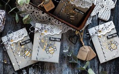 Video – Quick, Cute Valentine's Treat Pockets + SSS Card Kits