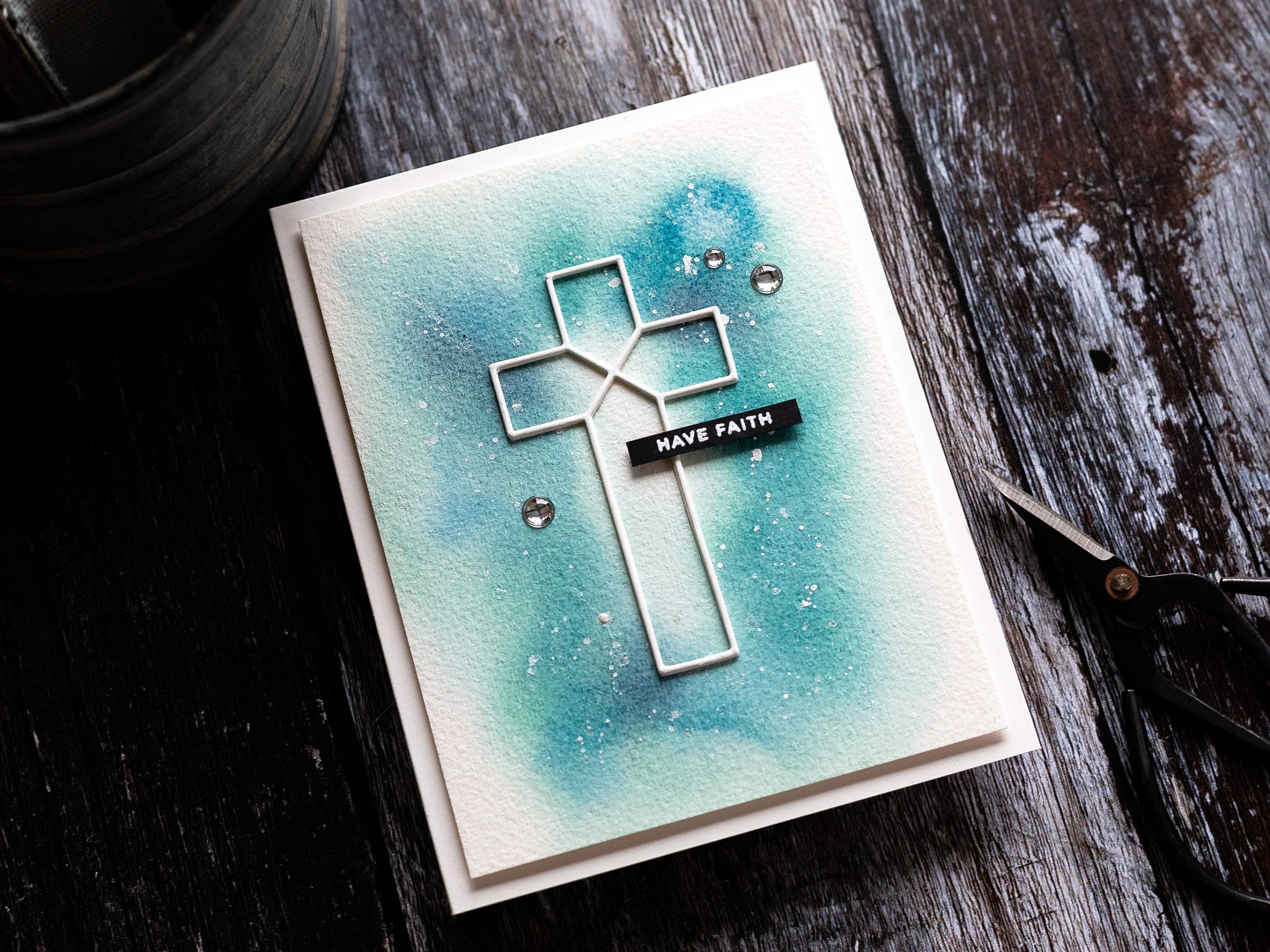 Simplicity Speaks Volumes + New Simon Release