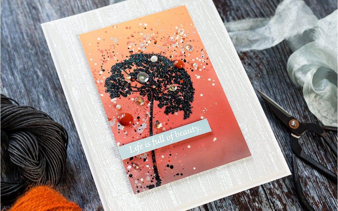 Autumn Wildflower + Limited Edition Halloween Kit