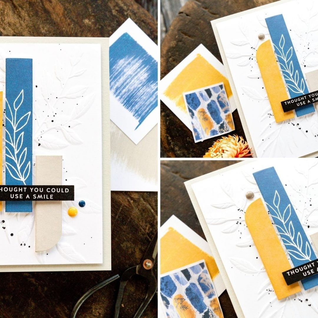 Colour Blocks + Inspired By – Andy Granick